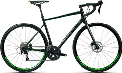 Image of Cube Attain SL Disc 2016 Road Bike