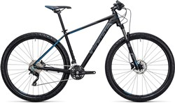 "Image of Cube Attention 27.5""  2017 Mountain Bike"