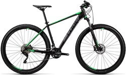 "Image of Cube Attention 27.5"" - Ex Demo - 18"" 2016 Mountain Bike"