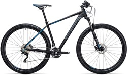 Image of Cube Attention 29er  2017 Mountain Bike
