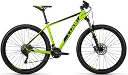"Image of Cube Attention SL 27.5""  2016 Mountain Bike"
