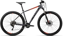 "Image of Cube Attention SL 29 - Ex Demo - 19"" 2017 Mountain Bike"