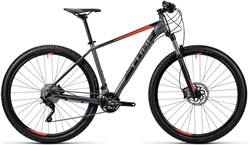 "Image of Cube Attention SL 29 - Ex Display - 17"" 2016 Mountain Bike"