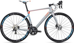 Image of Cube Axial WLS C:62 SL Disc  Womens  2017 Road Bike