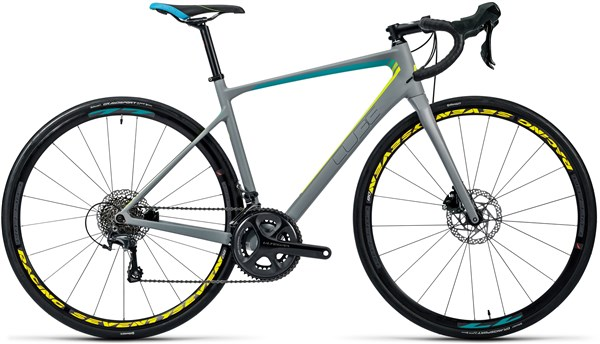 Image of Cube Axial WLS GTC SL Womens  2016 Road Bike