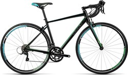 Image of Cube Axial WLS Pro Womens - Ex Display - 50cm 2016 Road Bike