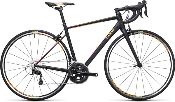Image of Cube Axial WLS Race 28 Womens  2017 Road Bike