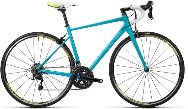 Image of Cube Axial WLS Race Womens  2016 Road Bike