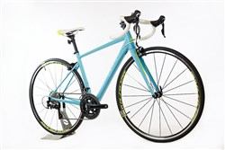 Image of Cube Axial WLS Race Womens - Ex Display - 50cm 2016 Road Bike