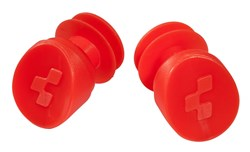 Image of Cube Bar End Plugs