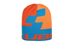 Image of Cube Beanie Cubist