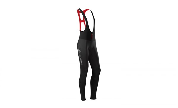 Image of Cube Blackline Cycling Bib Tights