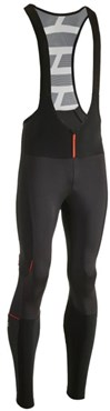 Image of Cube Blackline Cycling Bib Tights Without Pads