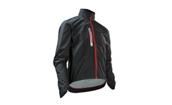 Image of Cube Blackline Cycling Rain Jacket