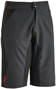 Image of Cube Blackline Cycling Shorts