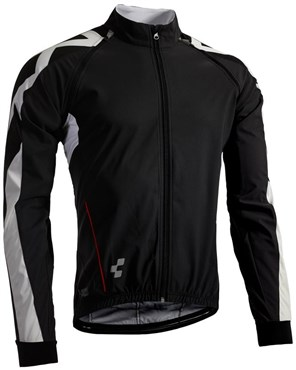 Image of Cube Blackline Multi-Functional Cycling Jacket