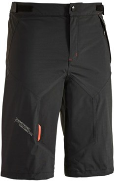 Image of Cube Blackline Rain Cycling Shorts