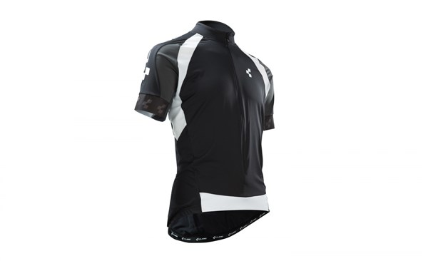 Cube Blackline Short Sleeve Cycling Jersey