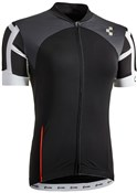 Image of Cube Blackline WLS Womens Short Sleeve Cycling Jersey