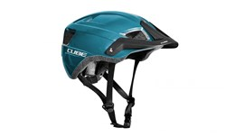 Image of Cube CMPT Lite MTB / Urban Cycling Helmet 2017
