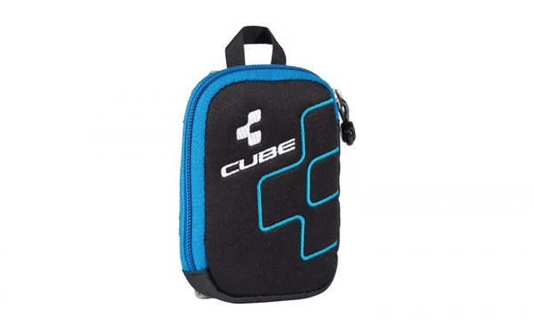 Image of Cube Camera Case