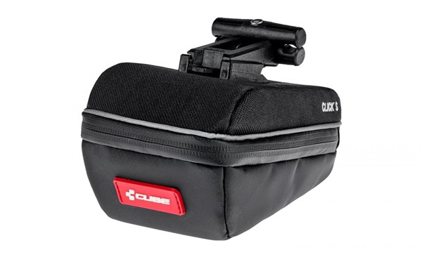 Image of Cube Click Small Saddle Bag