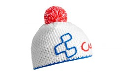 Image of Cube Crochet Beanie