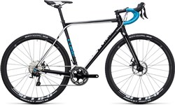 Image of Cube Cross Race 2017 Cyclocross Bike