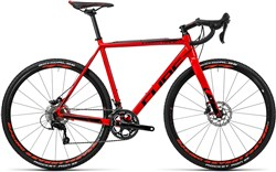 Image of Cube Cross Race Pro - Ex Demo - 56cm 2016 CX Bike