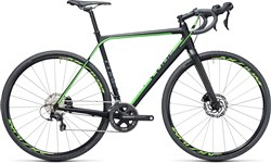 Image of Cube Cross Race SL 2017 Cyclocross Bike