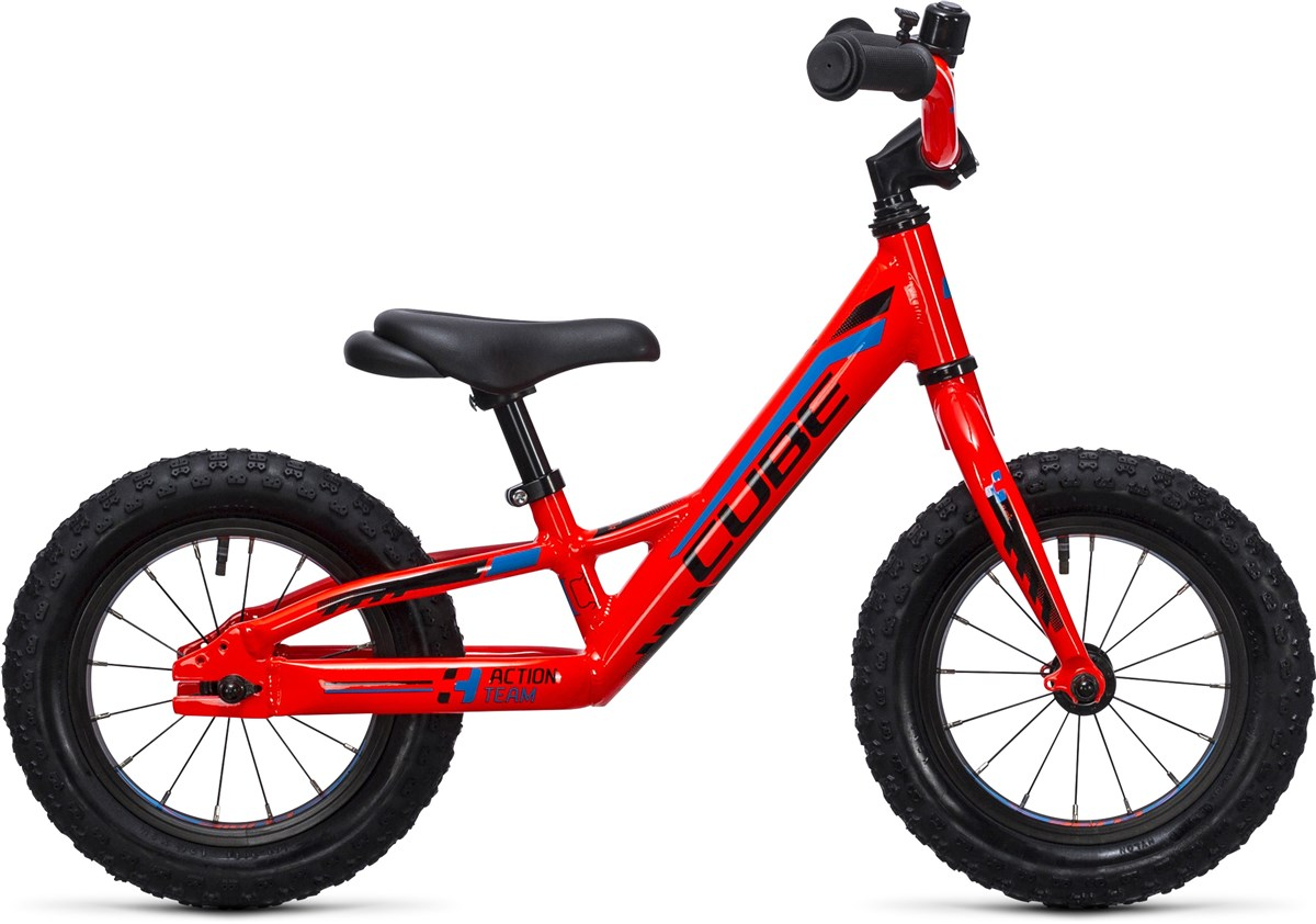 Cube Cubie 120 12W 2017 Kids Bike