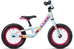 Image of Cube Cubie 120 Girl 12W 2016 Kids Bike