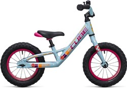Image of Cube Cubie 120 Girl 12W  2017 Kids Bike
