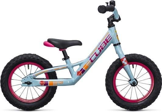 Cube Cubie 120 Girl 12W  2017 Kids Bike