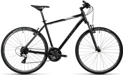 Image of Cube Curve  2016 Hybrid Bike