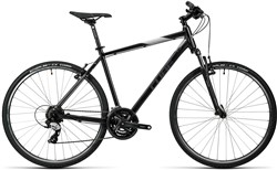 Image of Cube Curve - Customer Return - 50cm 2016 Hybrid Bike