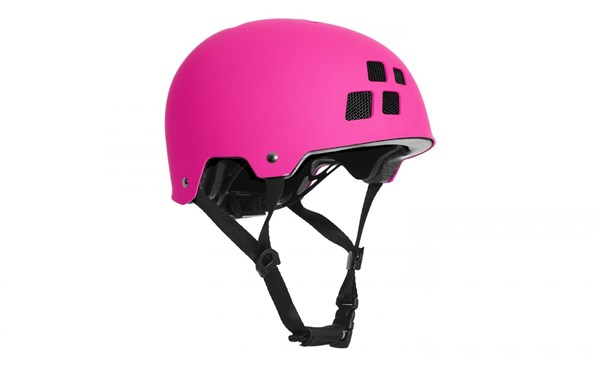 Image of Cube Dirt Skate/BMX Cycling Helmet 2016