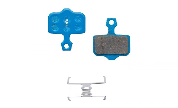 Image of Cube Disc Brake Pad Avid Elixir/SRAM Guide