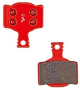 Image of Cube Disc Brake Pads - Magura MT-2-4-6-8