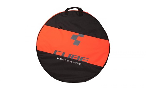 "Image of Cube Double Wheel Bag 26"" - 29"""