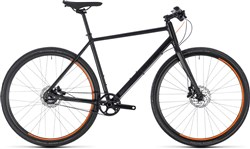 Image of Cube Editor 2018 Hybrid Bike