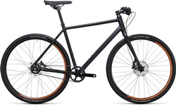 Image of Cube Editor 28  2017 Hybrid Bike