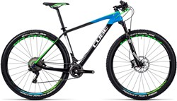 Image of Cube Elite C:62 Pro 29  2016 Mountain Bike