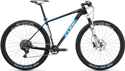 Image of Cube Elite C:62 Race   29er  2017 Mountain Bike