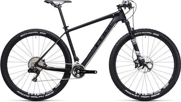 Image of Cube Elite C:62 SL   29er  2017 Mountain Bike