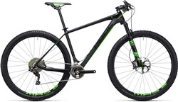 Image of Cube Elite C:68 Race   29er  2017 Mountain Bike