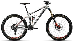Image of Cube Fritzz 180 HPA SL 27.5 2016 Mountain Bike