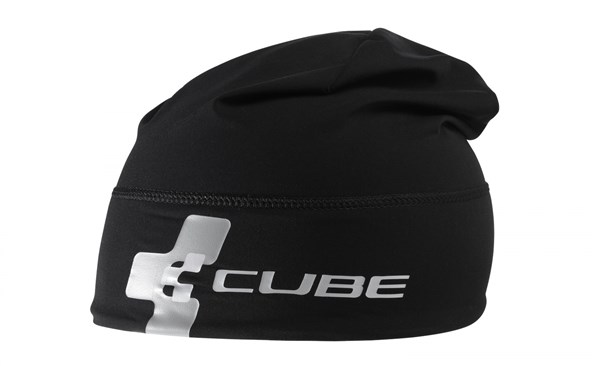 Image of Cube Functional Blackline Cap