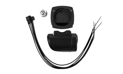 Image of Cube Handlebar Bracket Set With Transmitter Pro