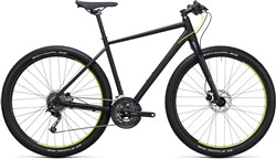 Image of Cube Hyde  2017 Hybrid Bike